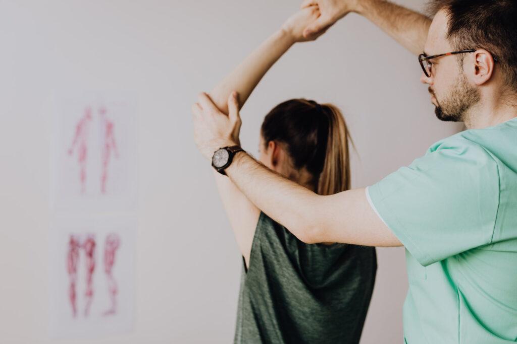 lichamelijk onderzoek fysiotherapie